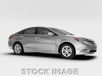 Photo of 2011 Hyundai Sonata