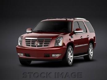 Photo of 2011 Cadillac Escalade Chicago Illinois