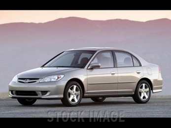 Photo of 2004 Honda Civic