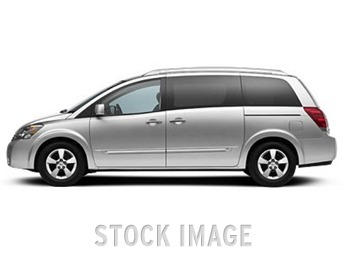 Photo of 2009 Nissan Quest