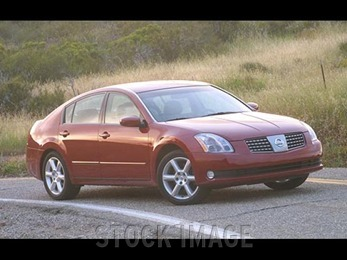 Photo of 2004 Nissan Maxima