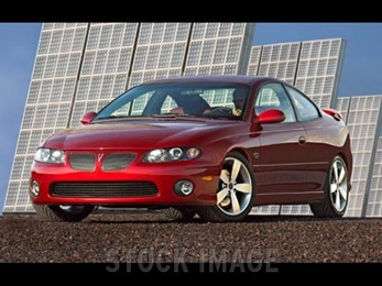 Photo of 2004 Pontiac GTO