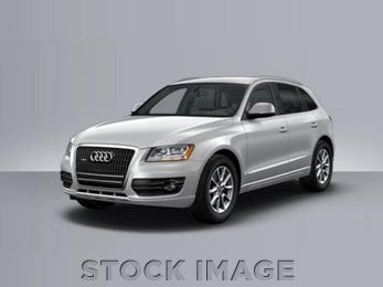 Photo of 2012 Audi Q5 Arlington Heights Illinois