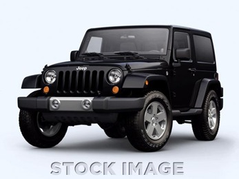 Photo of 2012 Jeep Wrangler