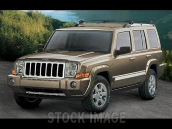 Photo of 2006 Jeep Commander