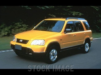 Photo of 1997 Honda CR-V