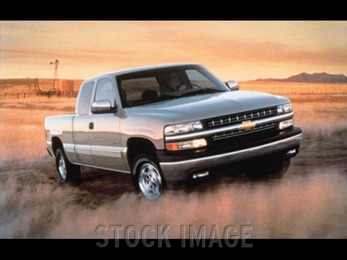 Photo of 1999 Chevrolet Silverado 1500