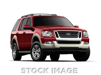 Photo of 2010 Ford Explorer