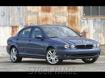Photo of 2006 Jaguar X-TYPE Palatine Illinois