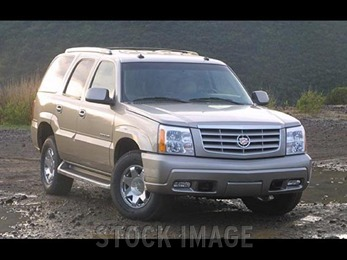 Photo of 2004 Cadillac Escalade