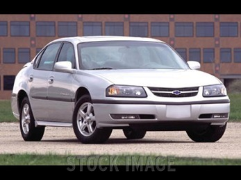 Photo of 2004 Chevrolet Impala