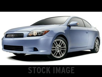 Photo of 2008 Scion tC