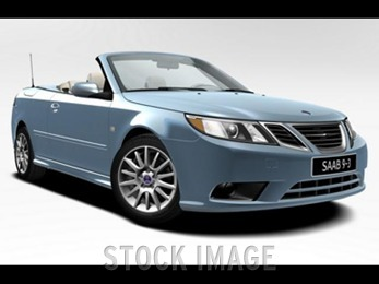 Photo of 2008 Saab 9-3