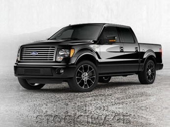 Photo of 2012 Ford F-150 Niles Illinois