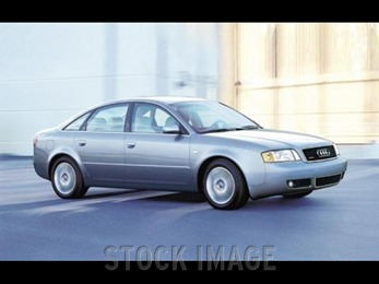 Photo of 2002 Audi A6 Niles Illinois