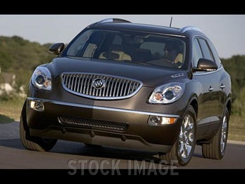 Photo of 2008 Buick Enclave Chicago Illinois
