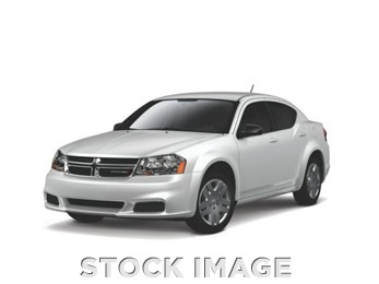 Photo of 2012 Dodge Avenger Zebulon North Carolina