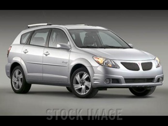 Photo of 2005 Pontiac Vibe