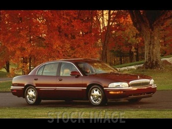 Photo of 1997 Buick Park Avenue