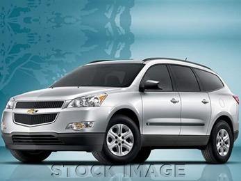 Photo of 2011 Chevrolet Traverse Chicago Illinois
