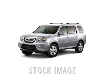 Photo of 2009 Honda Pilot