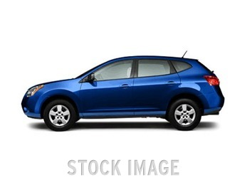 Photo of 2009 Nissan Rogue