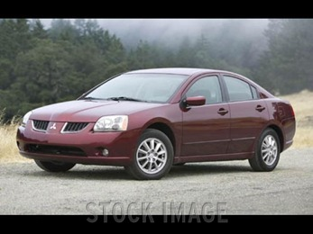 Photo of 2005 Mitsubishi GALANT Elmhurst Illinois