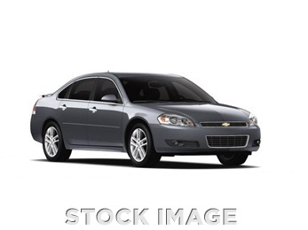 Photo of 2011 Chevrolet Impala Lincolnwood Illinois