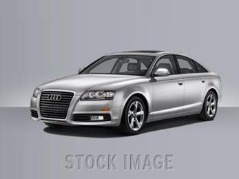 Photo of 2009 Audi A6 Chicago Illinois