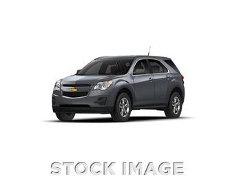 Photo of 2011 Chevrolet Equinox Houston Texas
