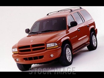 Photo of 2000 Dodge Durango Zebulon North Carolina