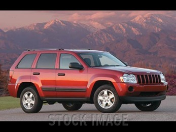Photo of 2005 Jeep Grand Cherokee