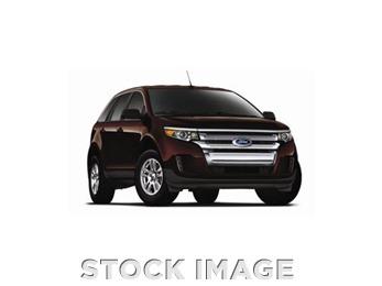 Photo of 2012 Ford Edge Chicago Illinois