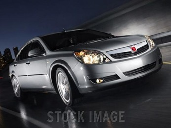 Photo of 2008 Saturn Aura