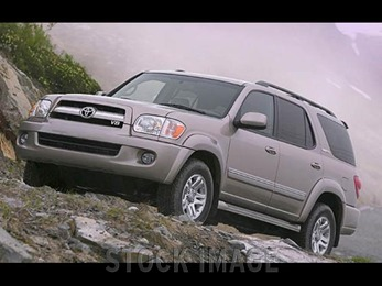 Photo of 2006 Toyota Sequoia