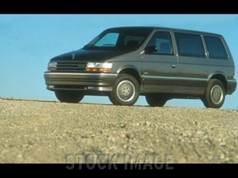 Photo of 1993 Plymouth Voyager