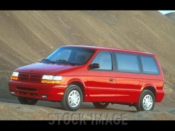 Photo of 1995 Dodge Caravan