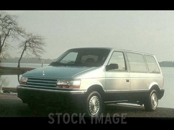 Photo of 1994 Plymouth Grand Voyager