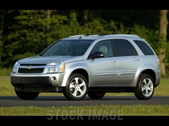 Photo of 2006 Chevrolet Equinox