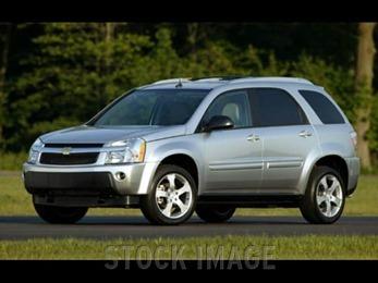 Photo of 2005 Chevrolet Equinox Chicago Illinois