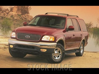 Photo of 2000 Ford Expedition