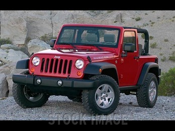 Photo of 2007 Jeep Wrangler