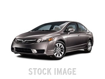 Photo of 2009 Honda Civic Chicago Illinois