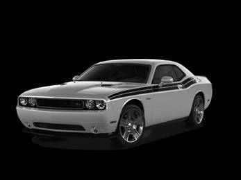 Photo of 2012 Dodge Challenger Fayetteville North Carolina