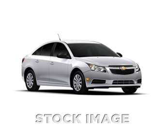 Photo of 2011 Chevrolet Cruze Genoa Illinois