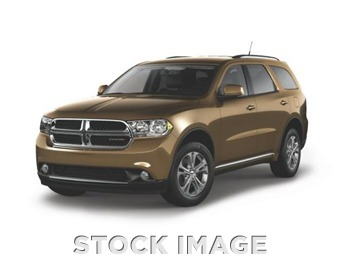 Photo of 2012 Dodge Durango Cary North Carolina