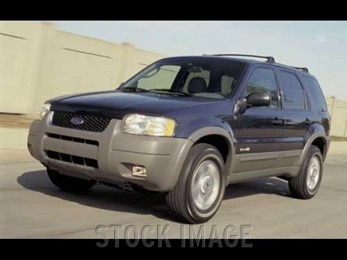 Photo of 2003 Ford Escape