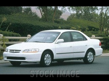 Photo of 1999 Honda Accord