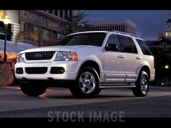 Photo of 2002 Ford Explorer Niles Illinois