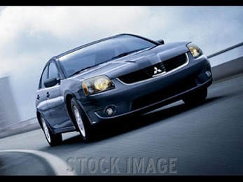Photo of 2007 Mitsubishi Galant Elgin Illinois